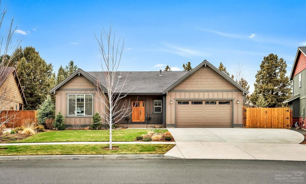 63317 Stonewood Dr Bend, OR 97701