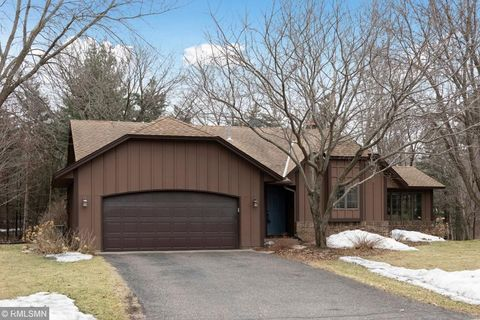 Photo of 672 White Birch Dr, Shoreview, MN 55126