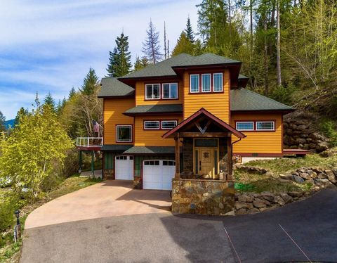 Photo of 2462 E Upper Hayden Lake Rd, Hayden, ID 83835