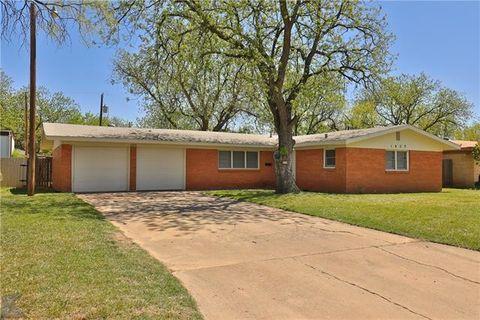 Photo of 1409 N Willis St, Abilene, TX 79603
