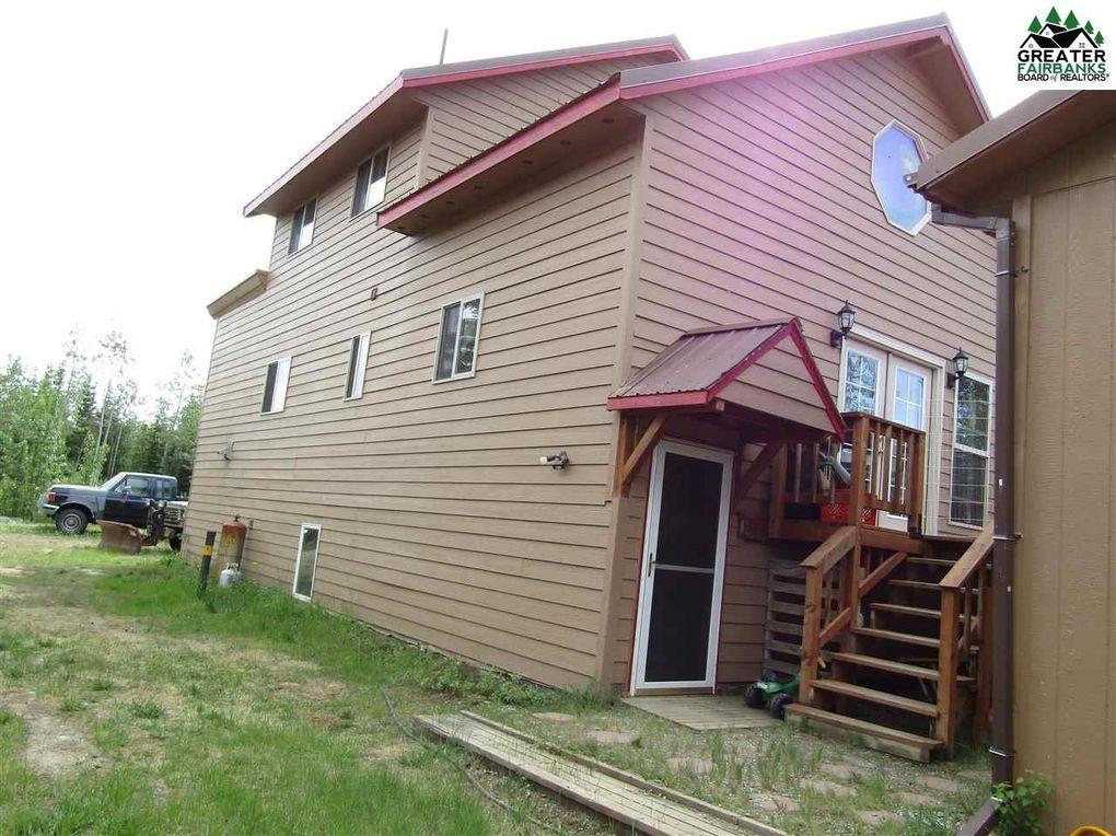 5645 Cottonwood Dr, Delta Junction, AK 99737