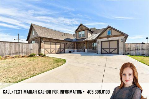 Homes For Sale near Oakridge Elementary School - Moore, OK