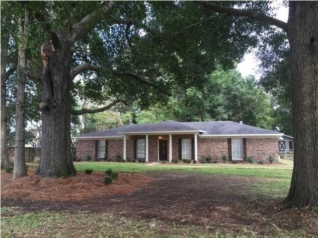 3324 meadow ln mobile al 36618 home for sale real estate - The mobile home in the meadow ...