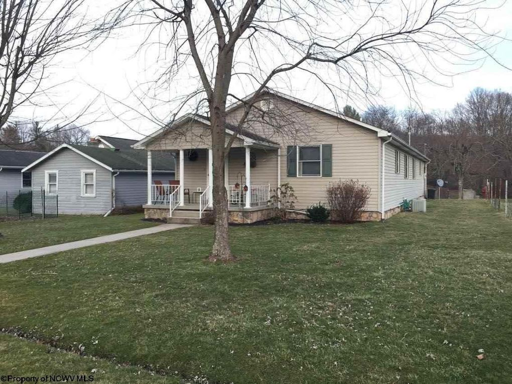 Homes For Sale In Grafton Wv Area