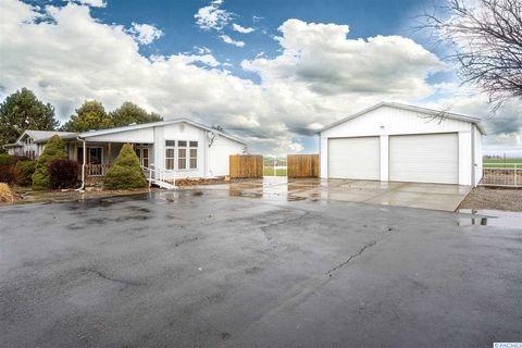 27804 E Ruppert Rd, Benton City, WA 99320