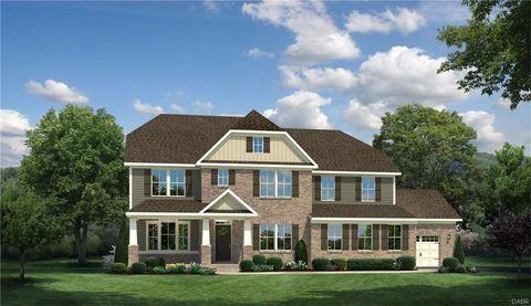 1111 Oak Creek Dr  Sugarcreek Township  OH 45440. Centerville  OH Real Estate   Centerville Homes for Sale   realtor
