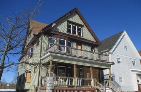 Photo of 3345 N 4th St Unit 3347, Milwaukee, WI 53212