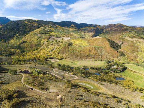 Photo of 7846/7850 Snowmass Creek Rd, Snowmass, CO 81654
