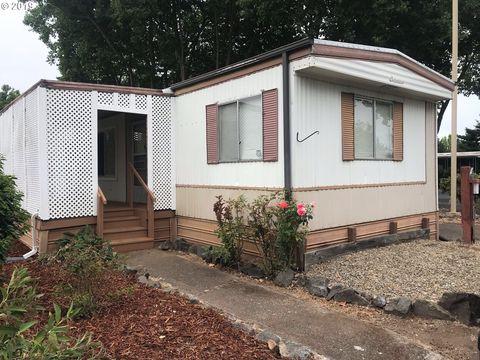 Eugene, OR Mobile & Manufactured Homes for Sale - realtor com®