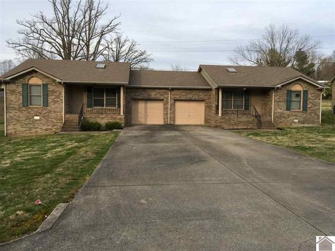 Photo of 113 Harris St, Grand Rivers, KY 42045