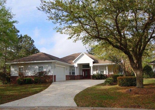 3660 pinehurst cir gulf shores al 36542 home for sale