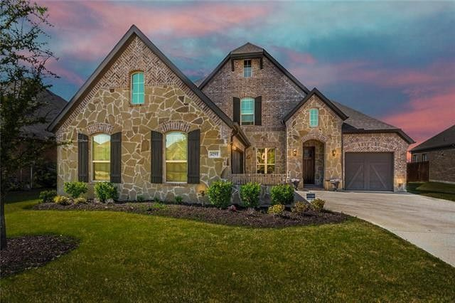 4291 Vista Terrace Dr, Frisco, TX 75036