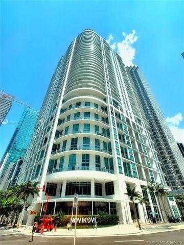 Miami Central Business District, Miami, FL Real Estate