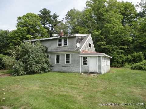 Photo of 1090 S Clary Rd, Jefferson, ME 04348