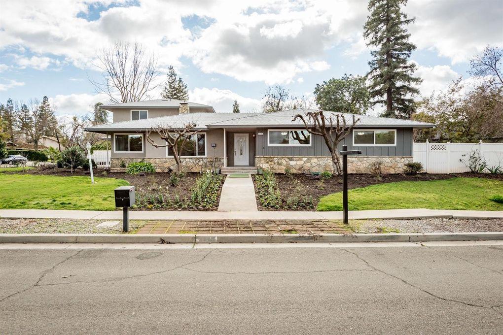 1135 W Ellery Way, Fresno, CA 93711
