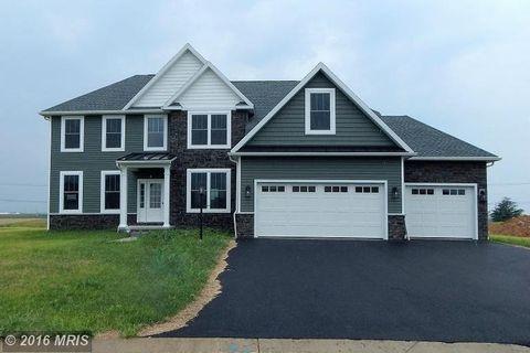 2358 Somerset Rd, Chambersburg, PA 17202
