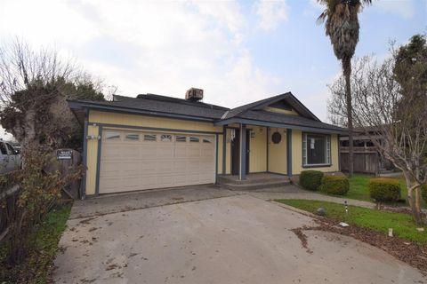 Photo of 12937 S Avenue 416 St, Orosi, CA 93647