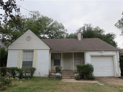 Photo of 3731 Malcolm X Blvd, Dallas, TX 75215