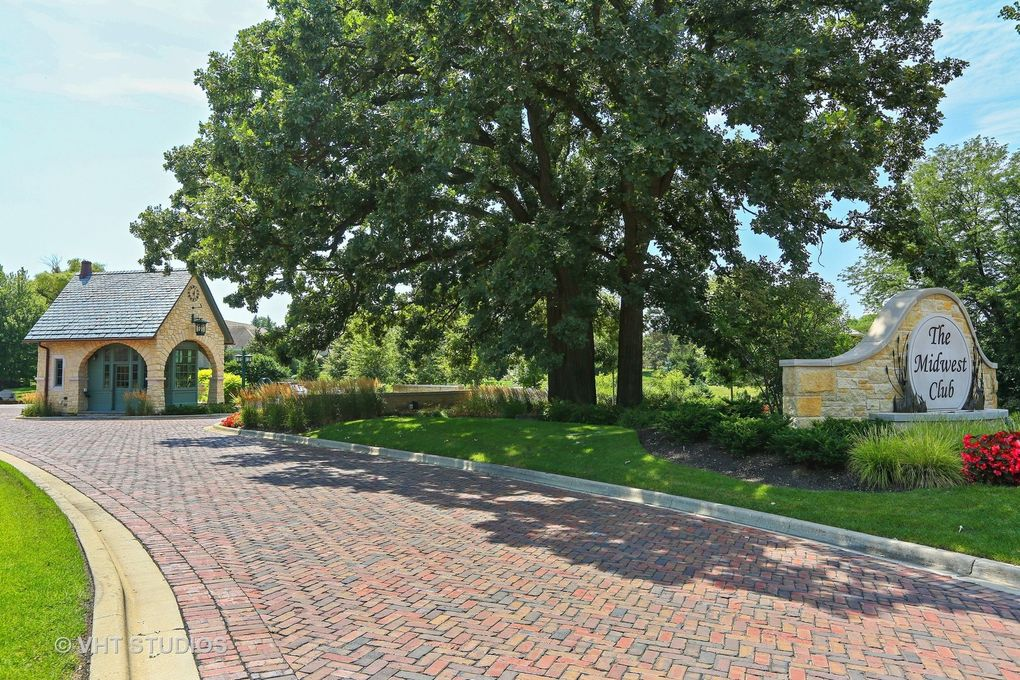 Midwest Club Homes For Sale