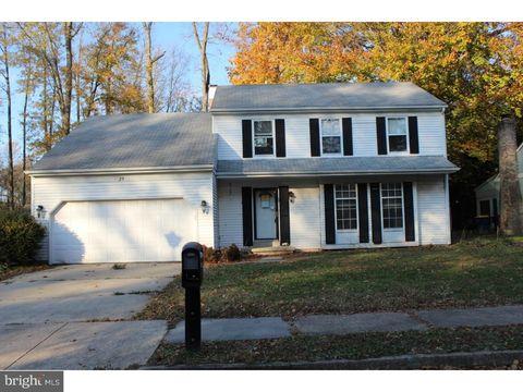 Bicentennial Village Dover De Real Estate Homes For Sale
