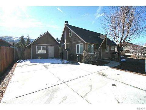 2264 Oak, Big Bear City, CA 92314