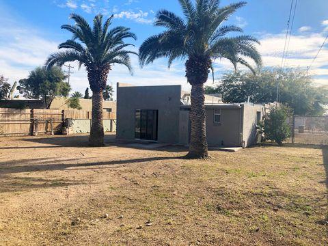764 W Alturas St, Tucson, AZ 85705