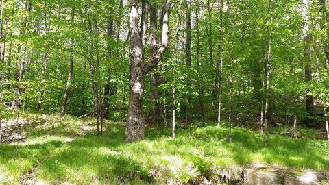 1775 Wildlife Rd Lot 5, Hartford, VT 05084