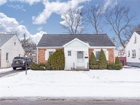 Photo of 74 Brockley Rd, Rochester, NY 14609