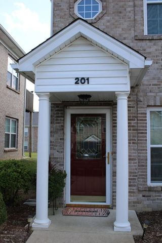 an unaddressed home for rent in louisville ky 40291