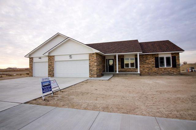 2261 Glenwood Dr Garden City Ks 67846 Home For Sale