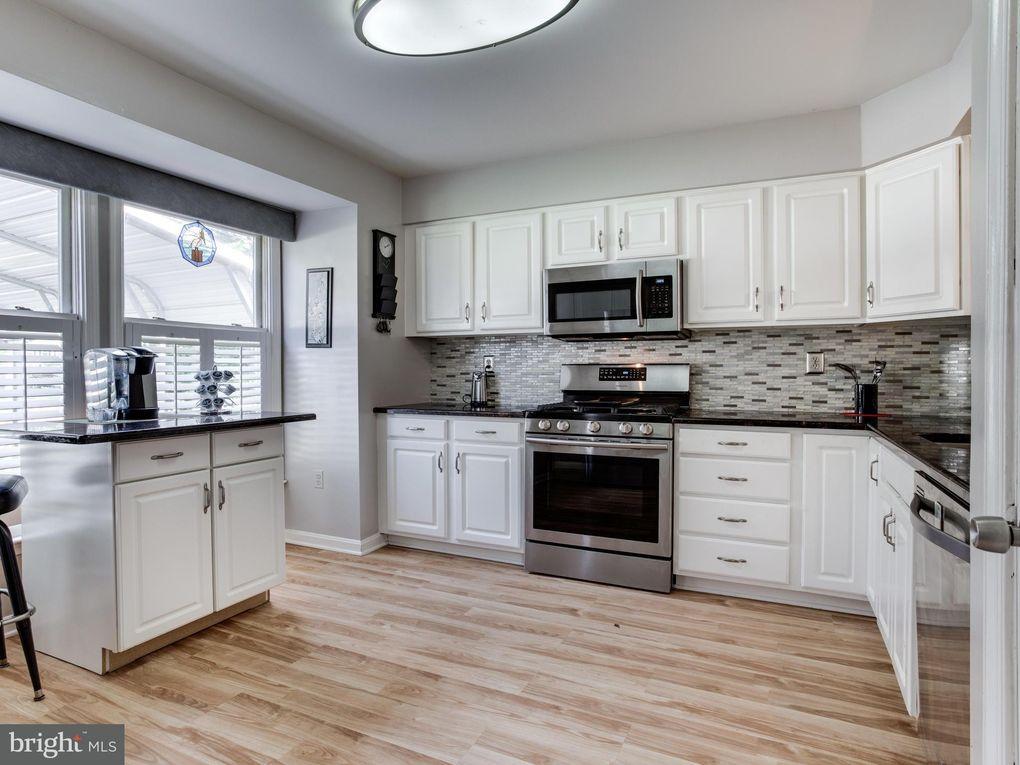 Elegant Kitchen Cabinets Glen Burnie Md