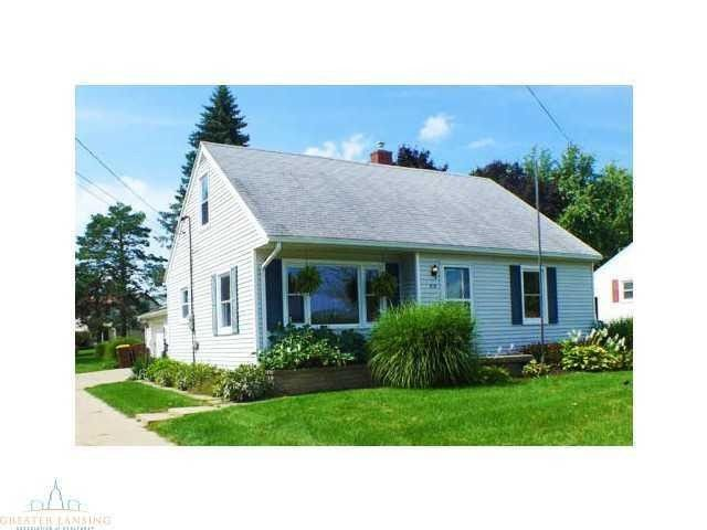 513 wilson st dewitt mi 48820 home for sale real