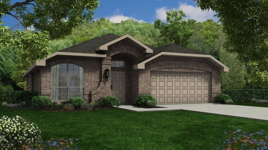 12638 Sandlewood Creek Trl Houston, TX 77014
