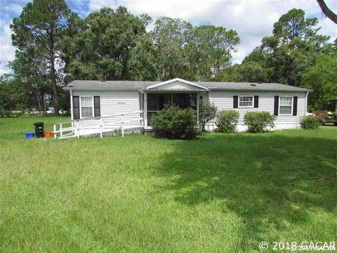 Photo of 13514 Ne 178th Ter, Waldo, FL 32694