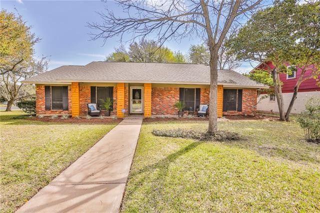 11911 Brookwood Rd, Austin, TX 78750