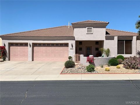 Photo of 2861 Cactus Bloom Dr, Bullhead City, AZ 86429