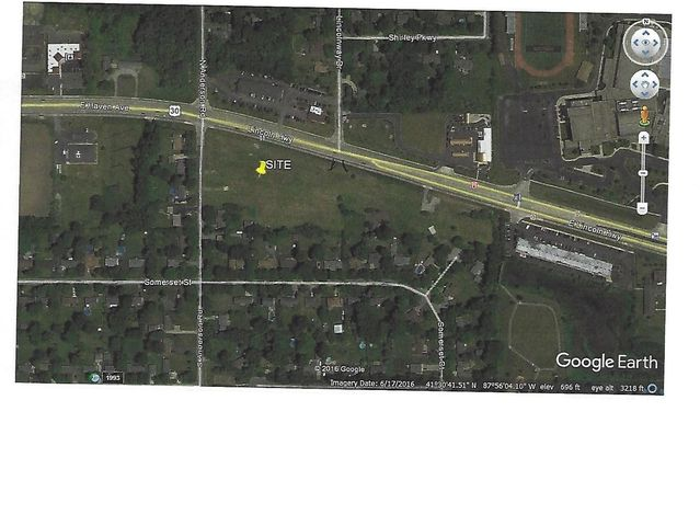 1620 E Lincoln Hwy New Lenox Il 60451 Land For Sale And Real