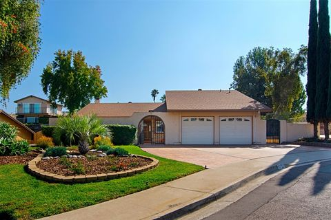 10769 Via Linda Vis, Spring Valley, CA 91978