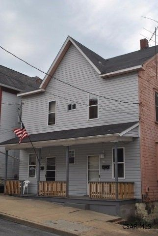 118 Catherine St, Johnstown, PA 15901
