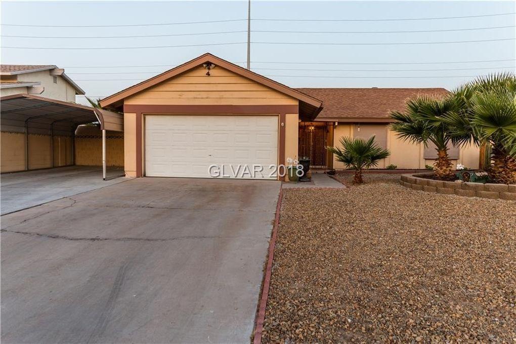 5386 Latigo St Las Vegas Nv 89119