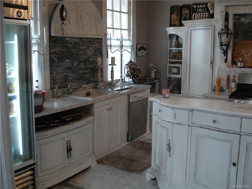 High St Montgomery AL Realtorcom - Kitchen remodeling montgomery al