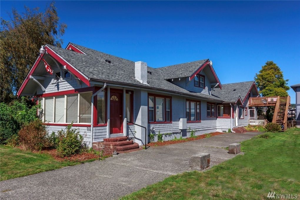 Grays Harbor County Property For Sale