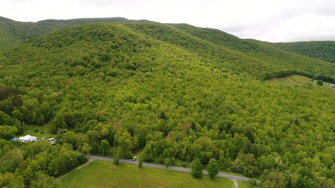 214 E Hollow Rd, Petersburgh, NY 12138