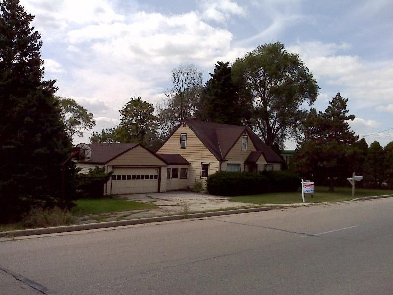 Waukesha Commercial Property Tax Records