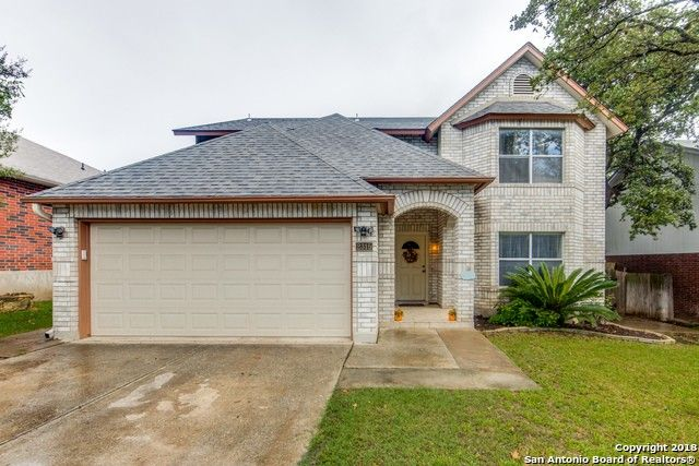 2315 Ruby Oaks, San Antonio, TX 78232
