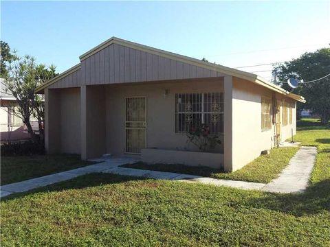 1921 Nw 3rd Ave, Miami, FL 33136