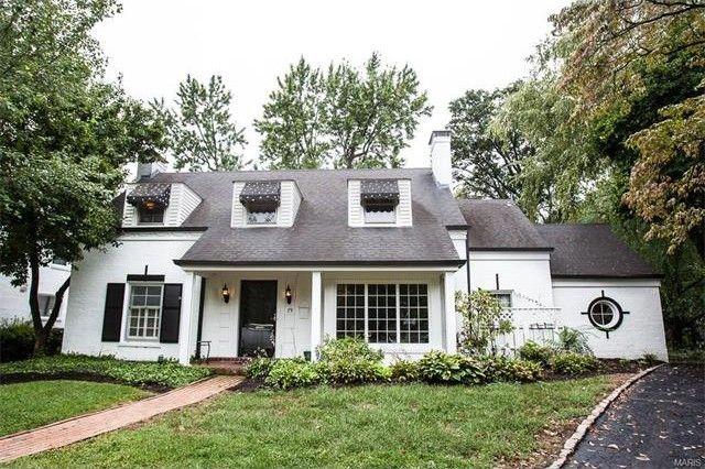 79 webster woods dr webster groves mo 63119 home for sale real estate. Black Bedroom Furniture Sets. Home Design Ideas