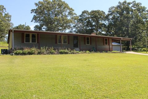 78 County Road 390, Water Valley, MS 38965