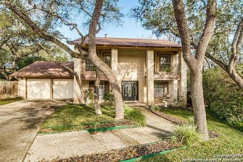 Photo of 1907 Dove Wing Cir, San Antonio, TX 78232