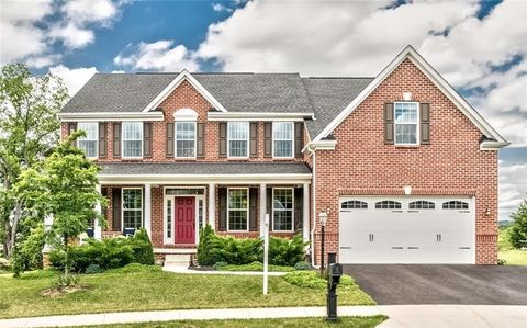 5004 Blue Heron Ct, Middlesex Township, PA 16059